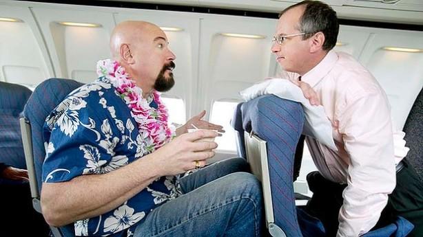 Flight Passengers