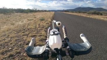Pilbara riding